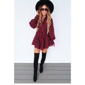 Shophopes Fall dress